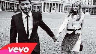 zayn she music video traducido al español hd