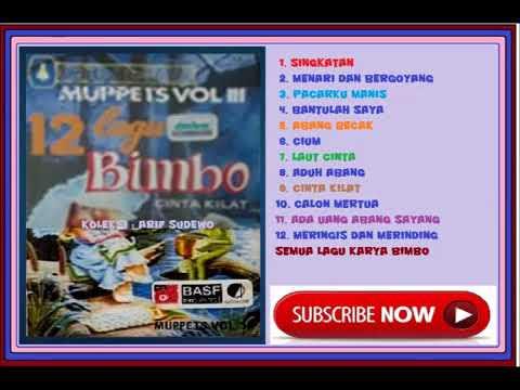 The Muppets 12 Lagu Bimbo   YouTube