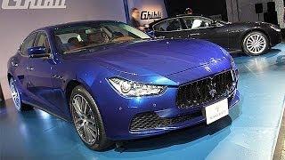 イタリア高級自動車メーカー、マセラティの日本法人は19日、同社初の...