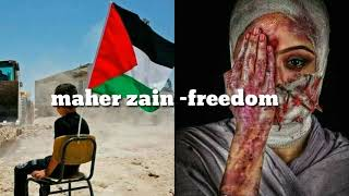 Maher zain - freedom official video