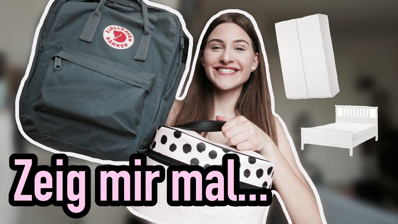 ZEIG MIR MAL.. ein Kinderbild von dir | LISANN - YouTube