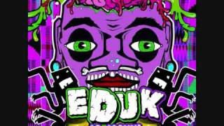Edu K - Jumpin n Pumpin (Lewis CanCut Remix Feat Dizzy Dee)