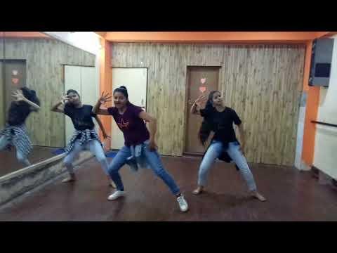 Teri Akhya ka yo kajal-pal pal yaad stave se  dance choreography  easy quick steps  sapna chaudhary