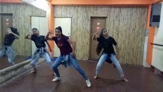 Teri Akhya ka yo kajal-pal pal yaad stave se| dance choreography| easy quick steps| sapna chaudhary