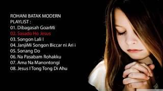 Lagu Rohani Frangky Sihombing Versi Batak (Modern)