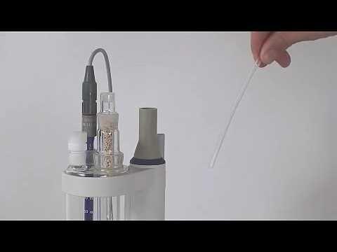 9. Preparing Titration - Karl Fischer