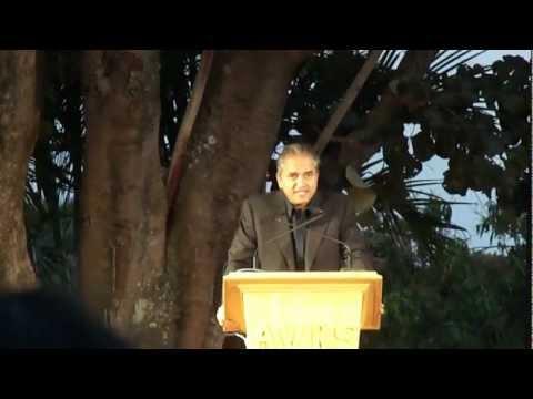 Dr Devi Shetty Speech