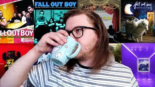 Fall Out Boy: Worst To Best