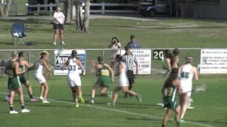 BROOKE BANNER - #28 - Wildcat Girls Varsity Lacrosse Club