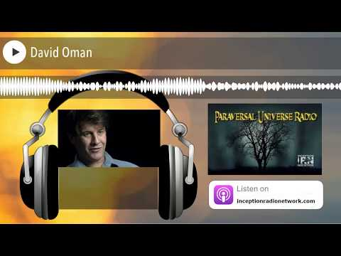 David Oman | The Spooky Truth about the Haunted Oman House