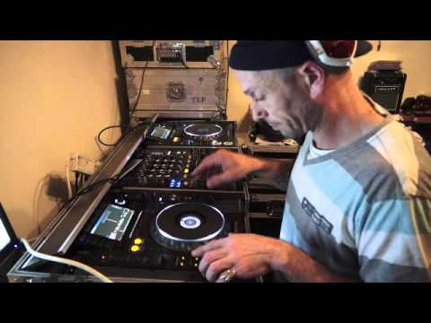 DJ LESSON AND NEW RELEASES CDPOOL UNDERGROUND OCTOBER 2013