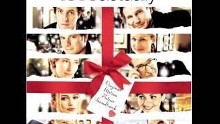 Love Actually Oscar Promo Soundtrack Score - Restaurant
