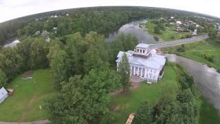 видео Музей-усадьба