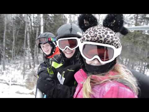 Team Duluth Holiday Camp 2016 - Spirit Mountain