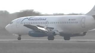 landings takeoffs at rwy 21r la chinita international airport svmc