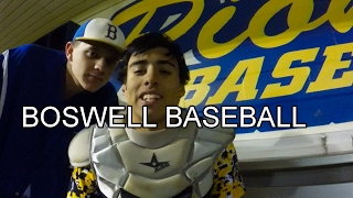 A DAY IN THE LIFE OF A HIGHSCHOOL BASEBALL PLAYER