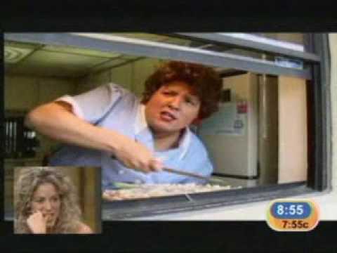 Shakira - La Tortura (parody)