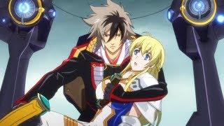 Top 10 Romance/Mecha/Sci-fi Anime [HD]