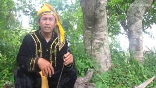 cerita rakyat asal mula terjadinya lembah palu sulawesi tengah