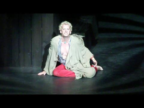 Jesus Christ Superstar 2014: Judas' Suicide (Chris Murray)