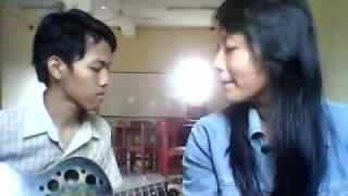 Ipang - tentang cinta (cover by pinan)