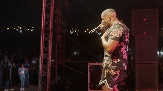 Concert Tayc Abidjan