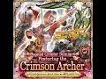 Mobius Final Fantasy - Crimson Archer Banner!   The new QUEEN of Ragnarok?