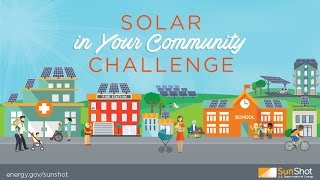 Solar in your Community with Brooklyn Microgrid