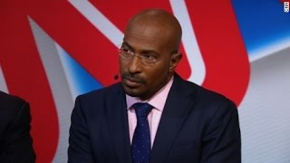 Van Jones snaps ''if people want unity, you have to hear the pain first''