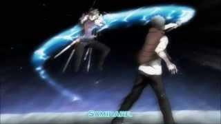 Katekyo Hitman Reborn - Takeshi Yamamoto Tribute