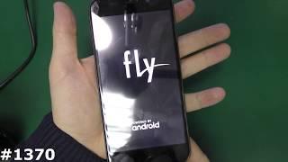 видео Fly Fs523 Cirrus 16 - Обновление И Прошивка
