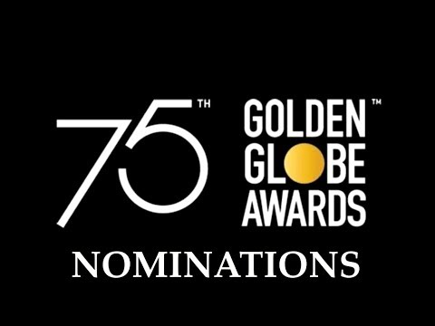 Best Original Song Nominations | 75th Golden Globe Awards #Globes75