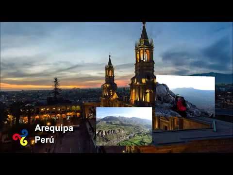 TRAVEL TO PERU - BOLIVIA