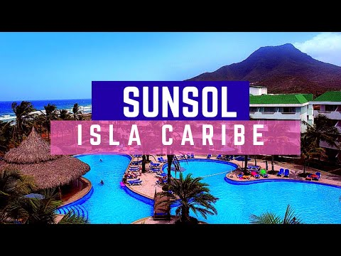 Hotel Sunsol Isla Caribe ��Isla Margarita #Venezuela