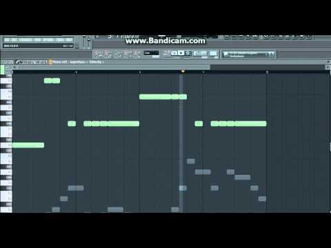 Armin Van Buuren & Mr. Probz - Another You (Headhunterz Remix) (FL Studio Remake)