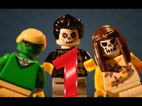 Lego Zombie Invasion 1