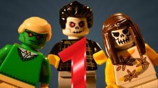 Lego Zombie Invasion 1...
