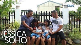 Kapuso Mo, Jessica Soho: Kambal na Pagmamahal