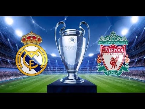 PES 2018 PS4 Final de Champions League Real Madrid VS Liverpool