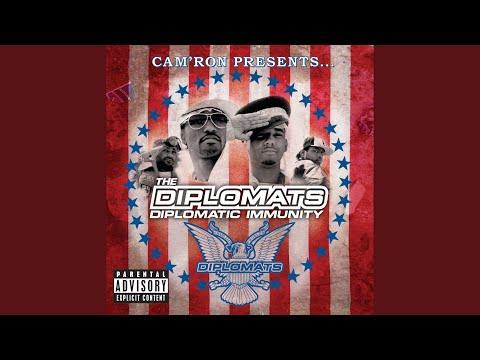 the diplomats real niggas interlude