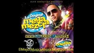 DJ Alex Sensation - Salsa De Los 80's Mix [ Nueva Mezcla ] 2012 Download Descarga