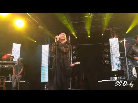 Sarah Connor-Meine Insel live Gerry Weber Open 18.06.15