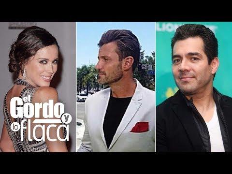 GyF | Estos famosos respondieron a Paco Fuentes sin necesidad de cachetada