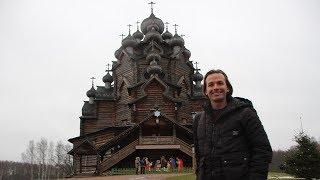 En San Petersburgo, ¿dónde queda esto? | Viajando con Mirko | RUSIA