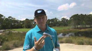 Ernie Els Talks About His XTD Irons