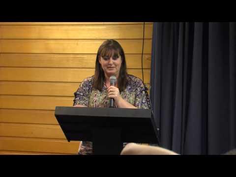 Sarah Stein - Miss Efficiency Bookkeeping