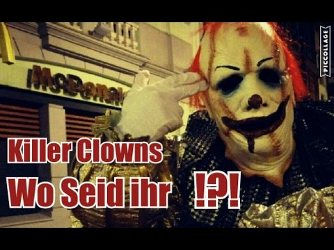 die killer clowns