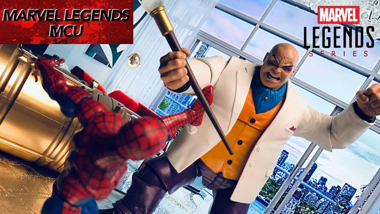 Marvel Legends - Kingpin (RETRO 2020)