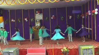 Kids Dance Teacher day2018 part 3
