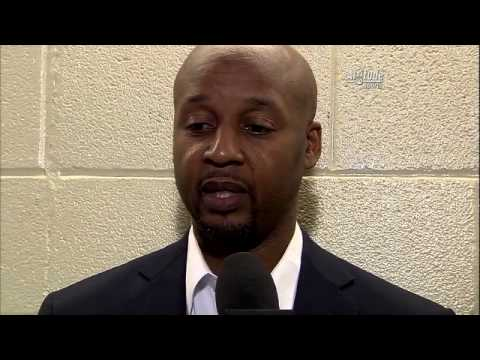 Brian Shaw Free Throw Drill: Allowing Denver Nuggets Players to Hit Him in the Head